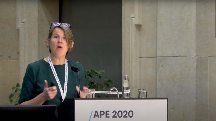 Ape Berlin 2020