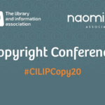 CILIP Copyright Conference